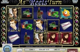Free Spielautomat Als Reels Turn