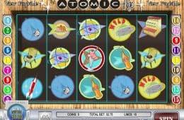 Spielen Sie das kostenlose Online-Spiel Atomic Age