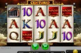 Online freien Spielautomat Spiel Centurio keine Einzahlung