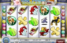 Gratis Casino-Spiel Dog Pound Dollars Slot