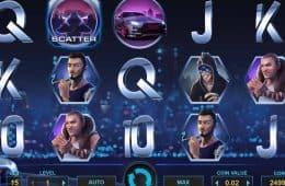 Kostenloser Spielautomat Drive Multiplier Mayhem