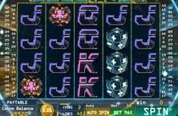 Electron Slot ohne Einzahlungen gratis spielen