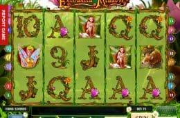 Online-Spielautomat Enchanted Meadow zum Spaß