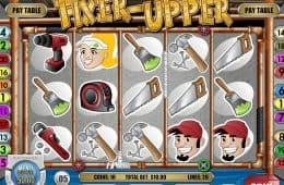 Picture Bild von Fixer Upper Online Casino-Spielof Fixer Upper online casino game