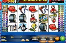 Spiele kostenlose Online-Spiel Formel X