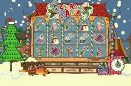 Bild vom Casino-Spiel Generous Santa