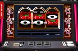 Online-Spielautomaten-Jackpot Cherries kostenlos