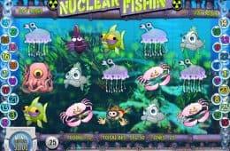 Online Slot Nuclear Fishin 'kostenlos