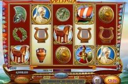 Spin Einzahlungs-Spiel online Odysseus