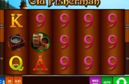 No-Download-Spiel Old Fisherman