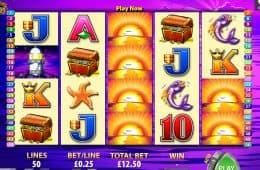 Bild von Spielautomaten Online-Pelican Pete