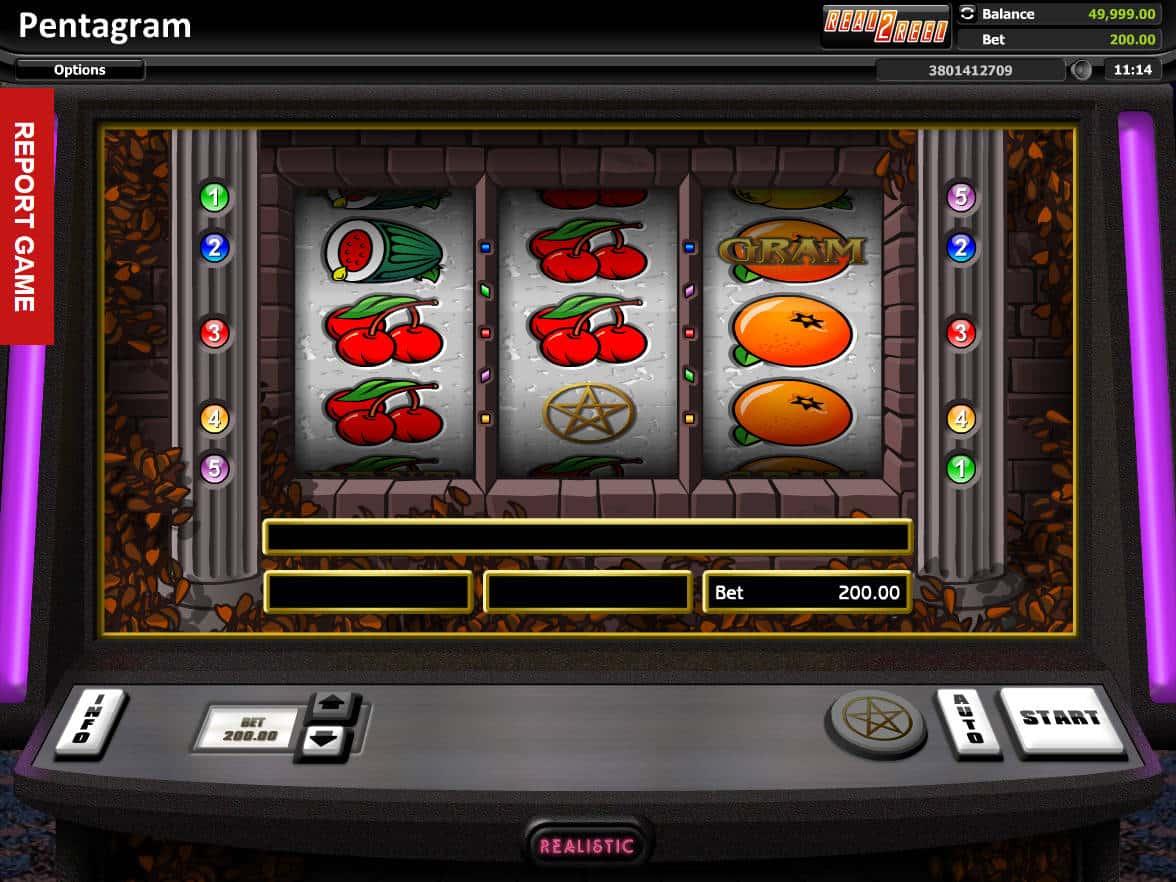 No deposit real money casino