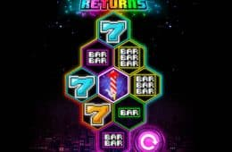 Rocket Returns Slot ohne Download spielen