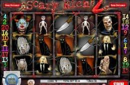Spielen Sie kostenlos Scary Rich 2 Online-Slot
