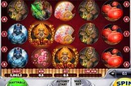 Casino freien Spielautomat Jahr des Affen keine Einzahlung