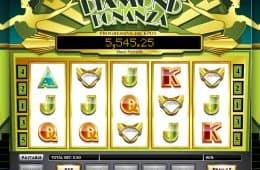 Spielen Sie Diamond Bonanza Online-Slot ohne Download