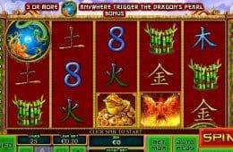 Bild vom kostenlosen Online-Slot Fei Long Zai Tian
