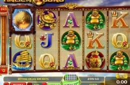 Ancient Gong Slot online zum Spaß spielen