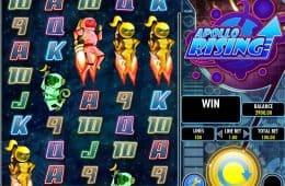 Kostenloser Online-Slot Apollo Rising