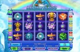 Ohne Einzahlungen Archipelago Online-Spielautomat