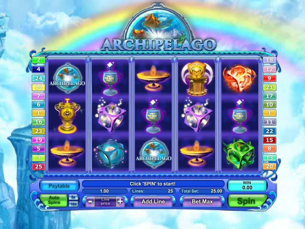 New mobile casino free spins