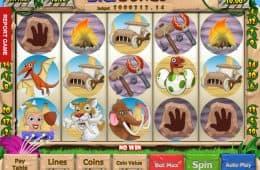 Gratis Casino-Spiel B. C. Bonus ohne Einzahlungen spielen