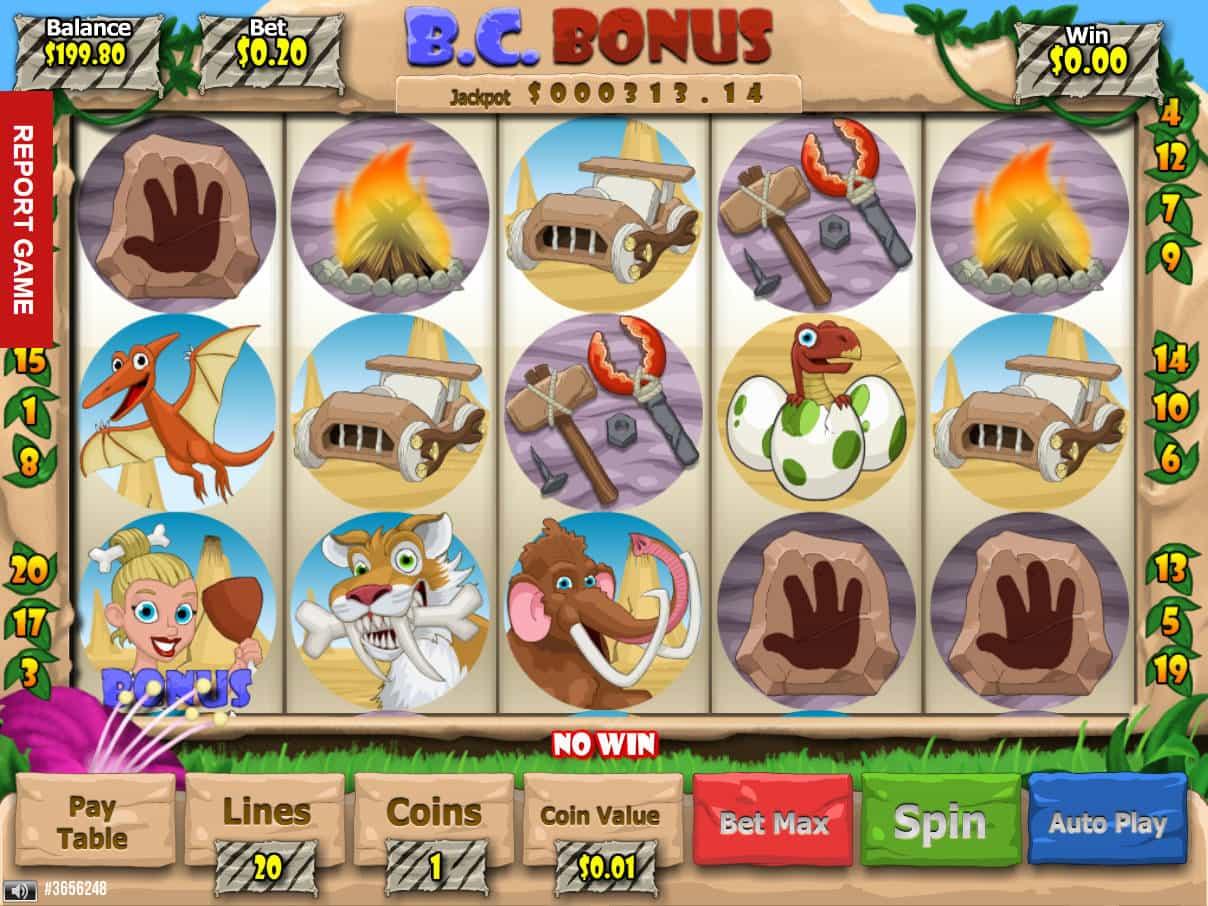 Exclusive online mobile casino