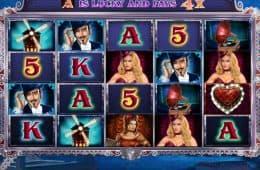 Spielen Sie Cabaret Nights Slot kostenlos online