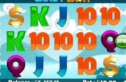 Candy Cash Slot online ohne Einzahlung spielen
