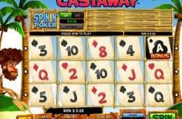 Spielen Sie kostenlos Online-Slot Castaway