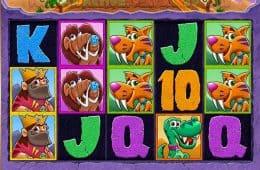 Gratis Online-Slot Cave King ohne Registrierung spielen