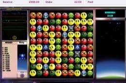 Spielen Sie gratis Online Slot-Spiel Chain Reactors 100