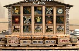 Choo-Choo Slots online kostenlos spielen