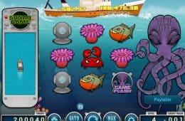 Deep Blue Online-Slot gratis ohne Registrierung spielen