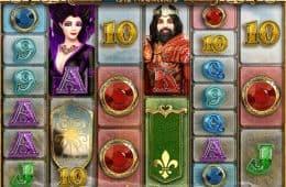 Ohne Einzahlungen Dragon Born Online-Slot spielen