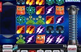 Online Energoonz Slot ohne Einzahlung spielen