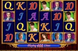 Casino Slot-Spiel Figaro ohne Einzahlungen online spielen