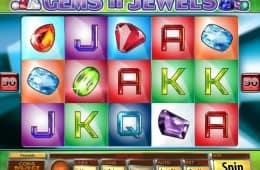 Gems n Jewels Slot zum Spaß spielen