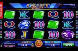Spielen Sie Casino-Spiel Giant Gems online