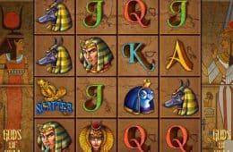 Kostenloses Casino Spiel Gods of Giza