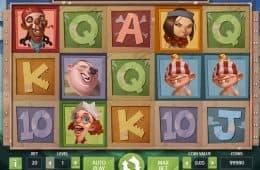 Hook's Heroes Online-Slot ohne Einzahlung spielen