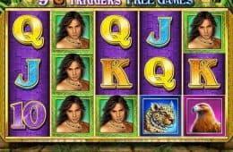 Island Eyes gratis Spielautomat