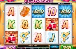 Spielen Sie gratis Online-Slot Jeal Wealth