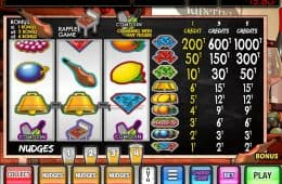 Spielen Sie kostenlos Online Slot-Spiel La Taberna