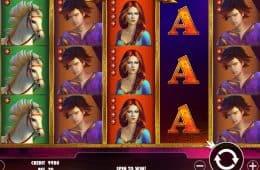 Lady Godiva Slot zum Spaß spielen