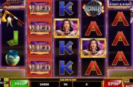 Spielen Sie Legend of the White Buffalo Spielautomat ohne Einzahlungen