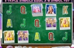 Love U Online-Spielautomat zum Spaß spielen