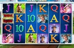 Spielen Sie kostenlos Online-Slot Lucky Horse zum Spaß