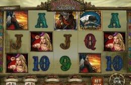 Spielen Sie Slot-Spiel Maverick Saloon