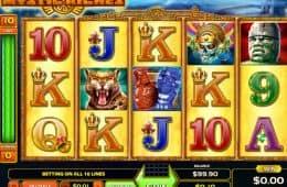 Kostenlos Spielautomat Mystic Riches zum Spaß spielen